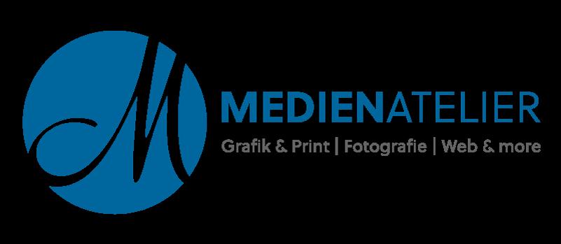 Logo Medienatelier